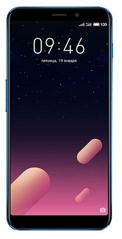 Meizu Смартфон Meizu M6s 32GB