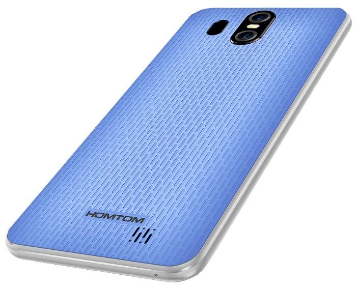 Смартфон HOMTOM S16