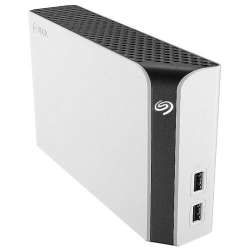 Внешний HDD Seagate Game Drive Hub for Xbox 8 ТБ