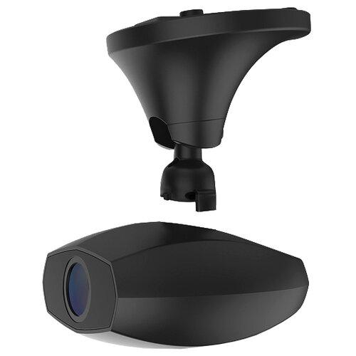 Видеорегистратор GAZER F735g, GPS, черный