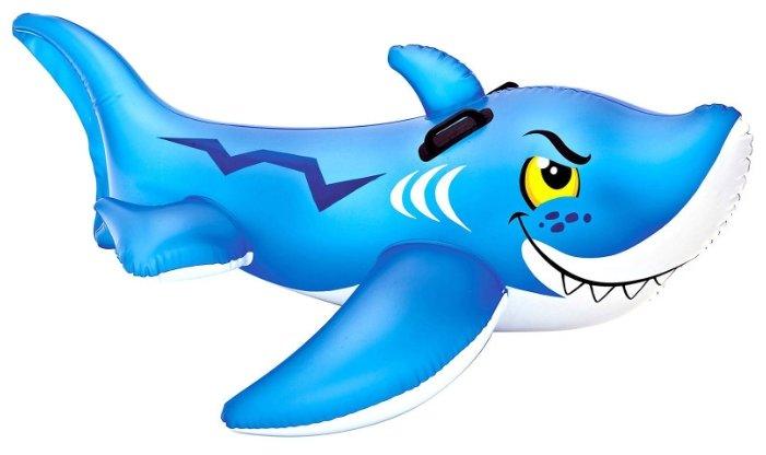 Надувная игрушка Intex Акула 56567