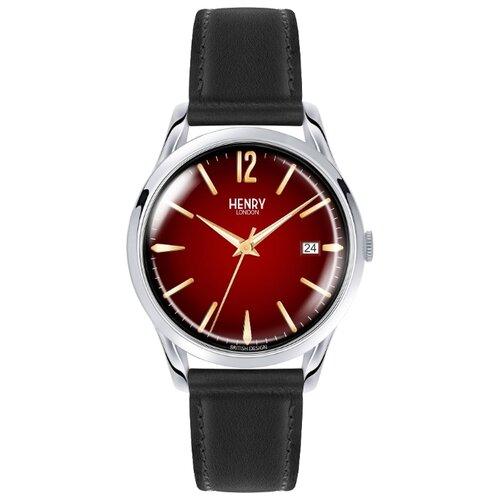 henry cotton s бермуды Наручные часы HENRY LONDON HL39-S-0095