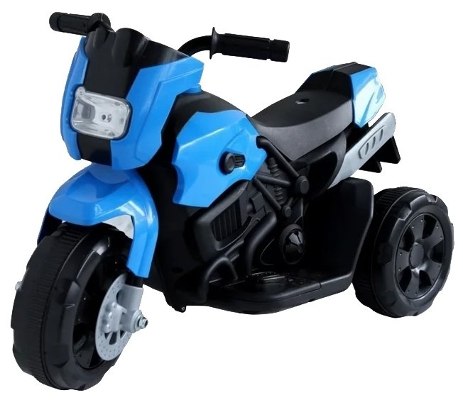Toyland Трицикл Minimoto CH 8819