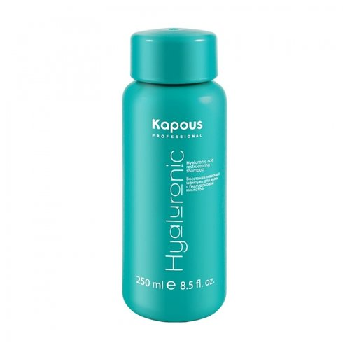 Купить Kapous Professional шампунь Hyaluronic Acid 250 мл