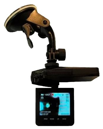 WayCam Видеорегистратор WayCam HDV-310