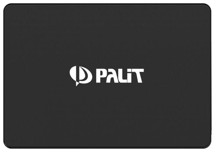 Сравнение с Palit UVS Series TLC (UVS-SSD) 60GB