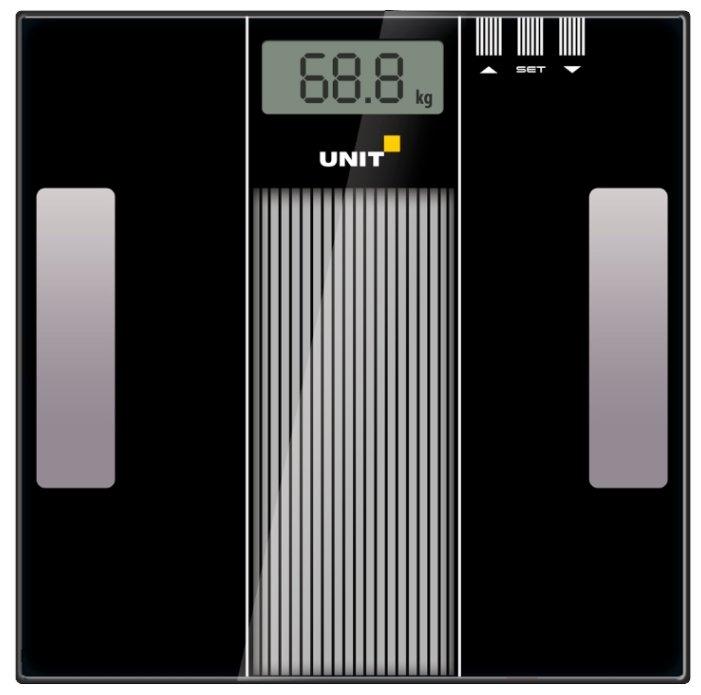 UNIT UBS-2210 BK