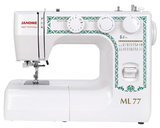 Janome ML77