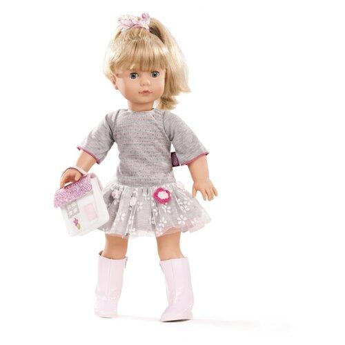 Кукла Gotz Джессика блондинка 46 см 1690391