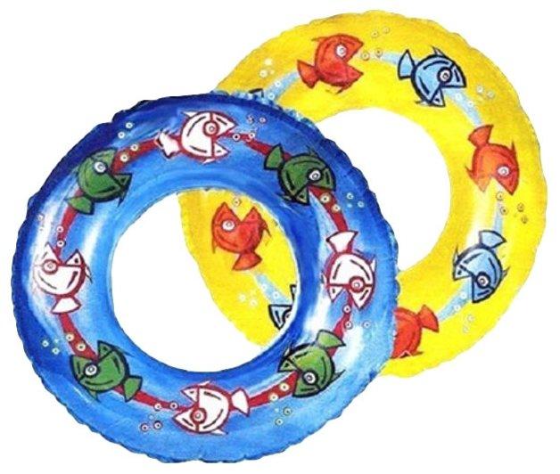 Круг надувной Jilong Cartoon Fish JL046075NPF
