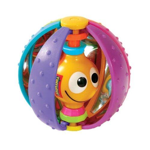 цена на Погремушка Tiny Love Волшебный шарик разноцветный
