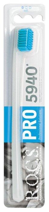 Зубная щетка R.O.C.S. Pro 5940