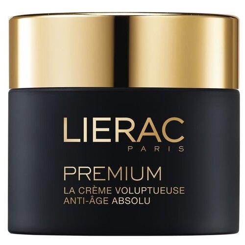Крем Lierac Premium voluptueuse, 50 мл недорого