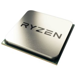 Процессор AMD Ryzen 5 1400 (AM4, L3 8192Kb)