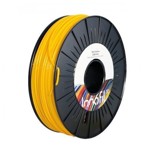 ABS пруток Innofil3D 3.00 мм желтый