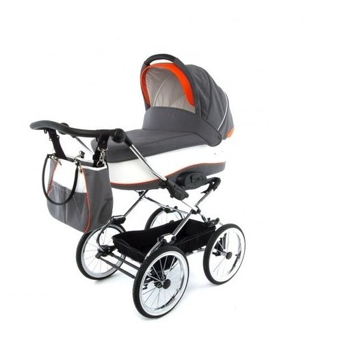 Купить Универсальная коляска Navington Caravel 14 (2 в 1) andaman, Коляски