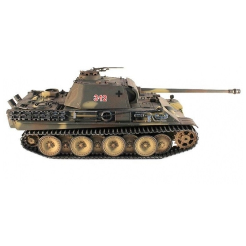 Танк Taigen Panther G (TG3879-1A) 1:16 42 см