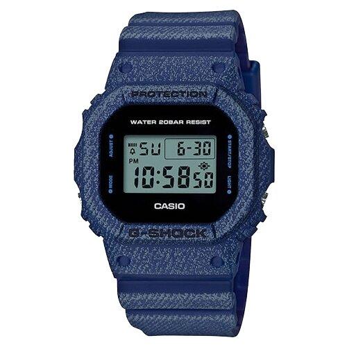 цена Наручные часы CASIO DW-5600DE-2 онлайн в 2017 году