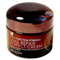 MIZON Питательный улиточный крем Snail Repair Perfect Cream 50 мл