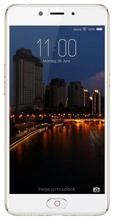 Смартфон ZTE Nubia N2 64GB