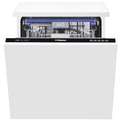 Встраиваемая посудомоечная машина Hansa ZIM 608 EH