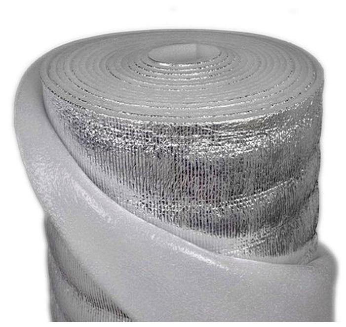 Рулон ISODOM ПФ-К 2 1м 2мм