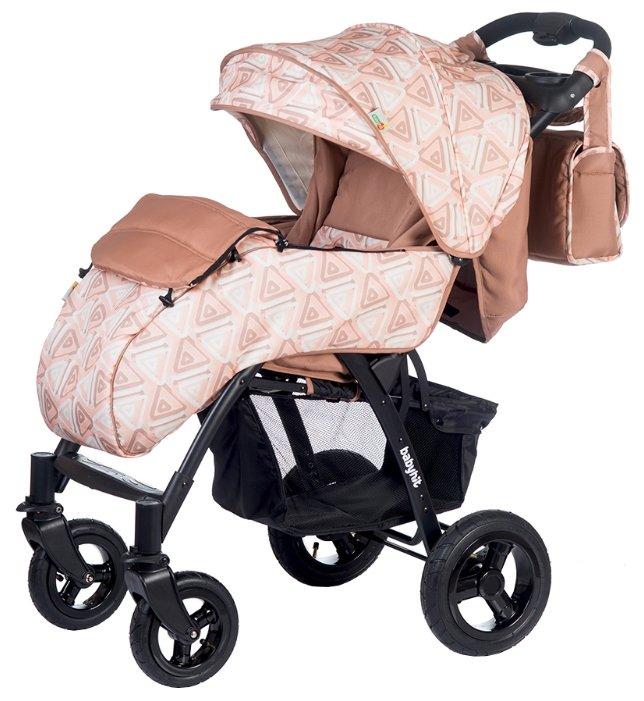 Прогулочная коляска Babyhit Travel Air