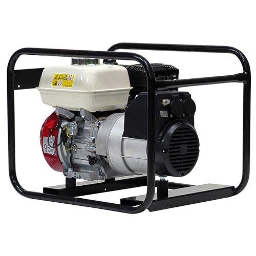 Бензиновый генератор EUROPOWER EP2500 (2000 Вт)