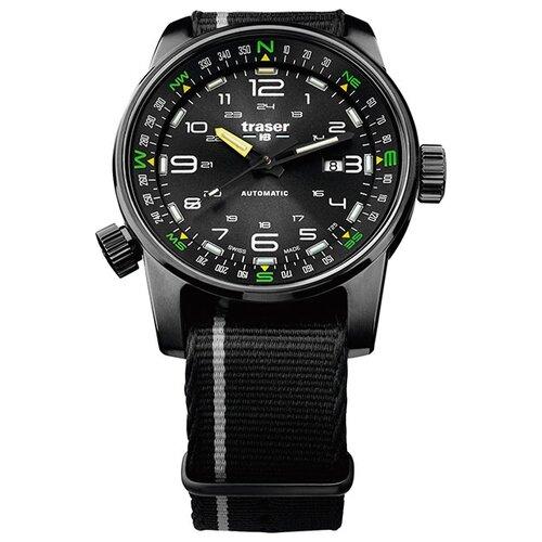 Наручные часы traser TR.107718 traser tr 100160