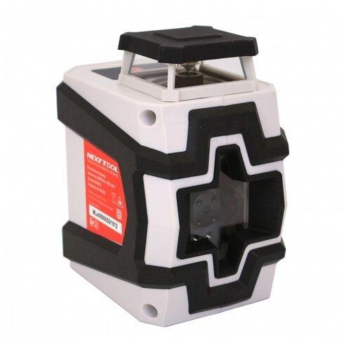 Лазерный уровень NEXTTOOL ПЛП-360/1 (0100011)Нивелиры и лазерные уровни<br>