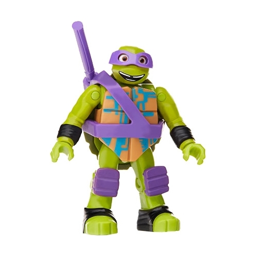 Конструктор Mega Bloks Teenage Mutant Ninja Turtles DPF61 Прыжки Донни Конструкторы