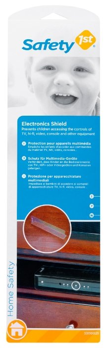 Electronics Shield 33110025 Safety 1st