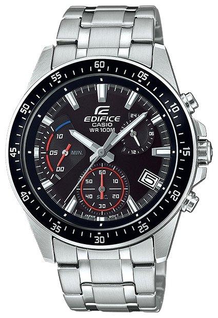 Наручные часы CASIO EFV-540D-1A — купить по выгодной цене на Яндекс.Маркете