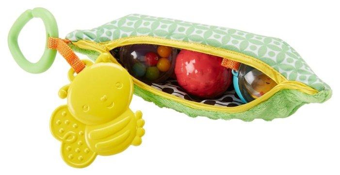 Подвесная игрушка Fisher-Price Горошек (DRD79)