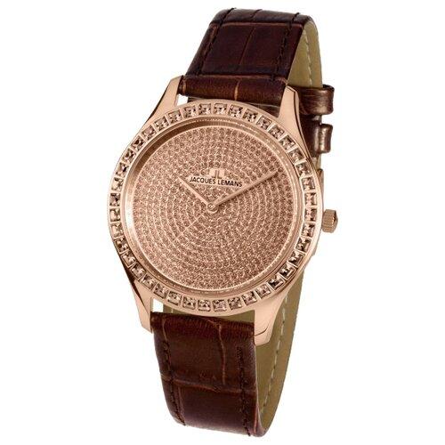 Наручные часы JACQUES LEMANS 1-1841ZJ фото