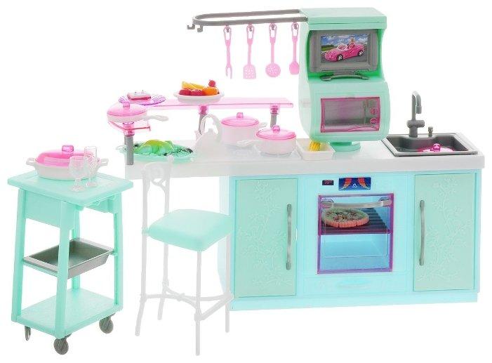Gloria Набор мебели для кухни (2816)