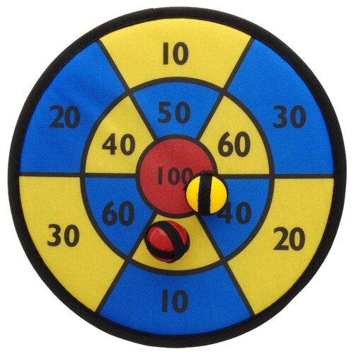 Купить Дартс на липучке ABtoys (S-00040), Спортивные игры и игрушки