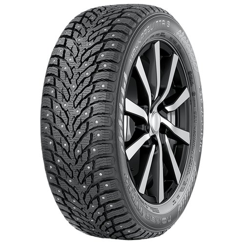 цена на Автомобильная шина Nokian Tyres Hakkapeliitta 9 175/65 R15 88T зимняя шипованная