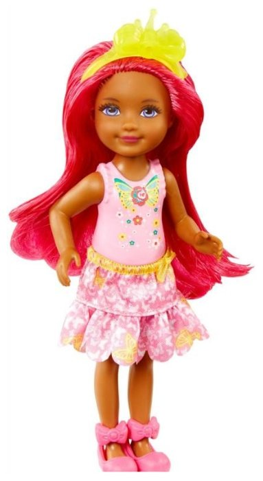 Кукла Barbie Принцесса, 43 см, DVN02