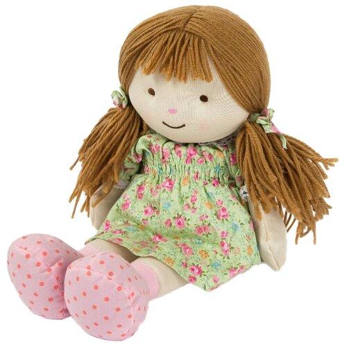 Купить Игрушка-грелка Warmies Кукла Элли 25 см, Мягкие игрушки