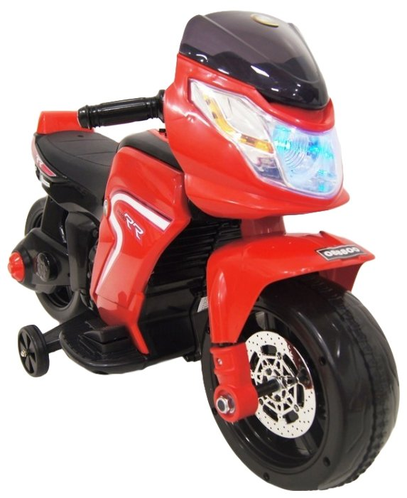 Eltreco Мотоцикл Moto O888OO