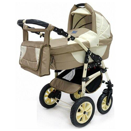Купить Универсальная коляска Teddy Serenade PCO-F (3 в 1) 08, Коляски