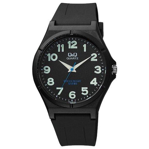Фото - Наручные часы Q&Q VQ66 J025 vq66 003