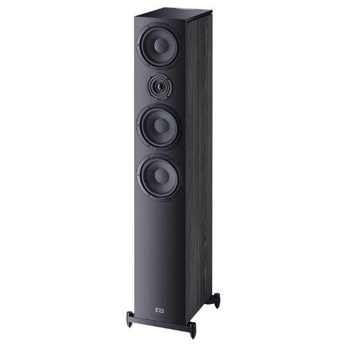 Напольная акустическая система HECO Aurora 700 black
