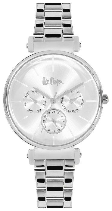отзывы наручные часы Lee Cooper Lc06335330 на Kupitutby