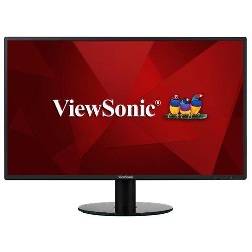 Купить Монитор Viewsonic VA2719-2K-smhd 27
