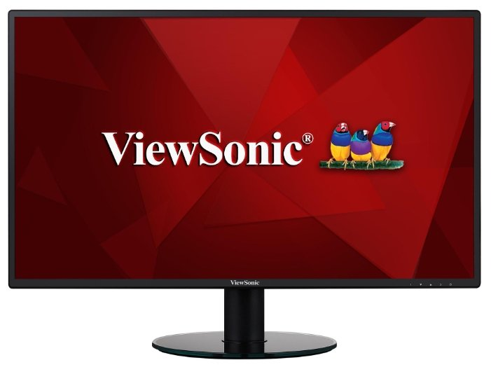 """Монитор Viewsonic VA2719-2K-smhd 27"""" — стоит ли покупать? Сравнить цены на Яндекс.Маркете"""