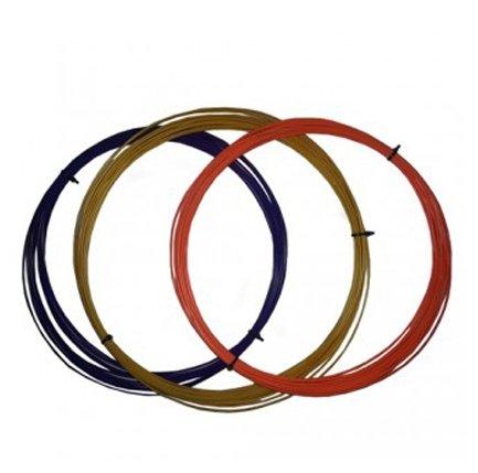 ABS пруток ESUN 1.75 мм 3 цвета (оранжевый, золотой, пурпурный)