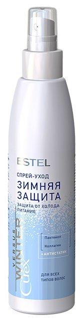 Estel Professional CUREX Versus Winter Спрей-уход для волос