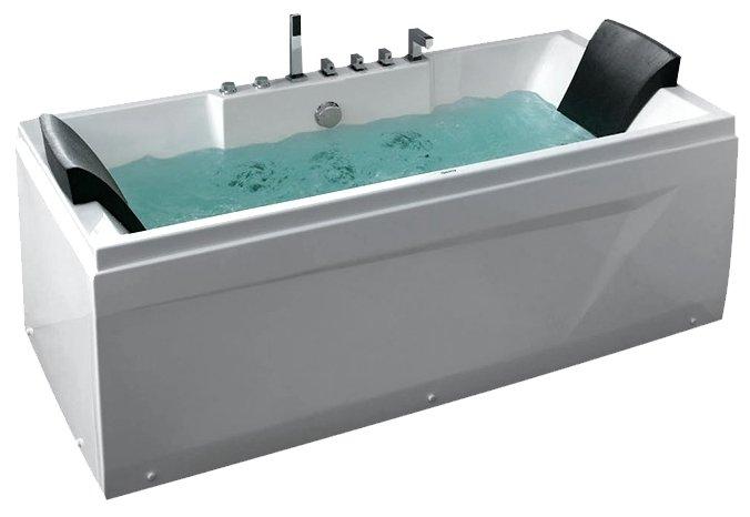Отдельно стоящая ванна Gemy G9065 B